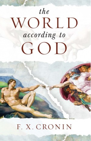The World According to God book cover