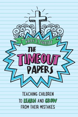 The TimeOut Papers book cover