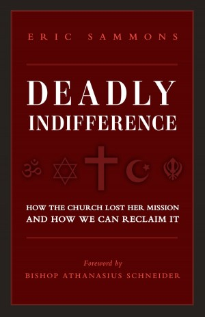 Deadly Indifference book cover