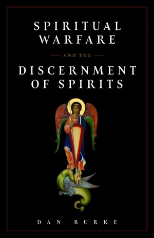 Spiritual Warfare/Discernment of Spirits book cover