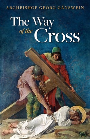 Way of the Cross (Ganswein) book cover