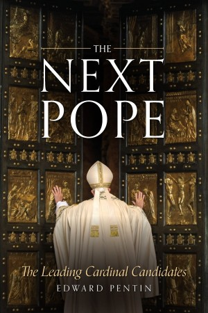 The Next Pope book cover
