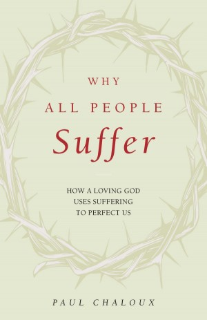 Why All People Suffer book cover