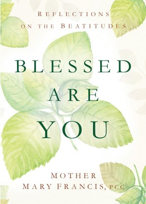 Blessed Are You book cover