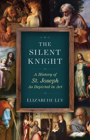 The Silent Knight book cover