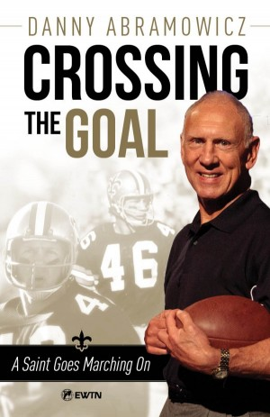 Crossing the Goal book cover