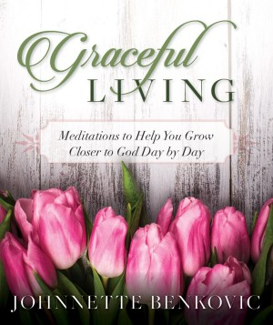 Graceful Living book cover