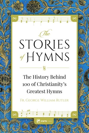 The Stories of Hymns book cover