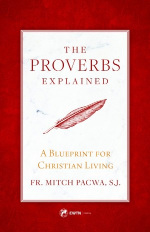 Proverbs Explained book cover