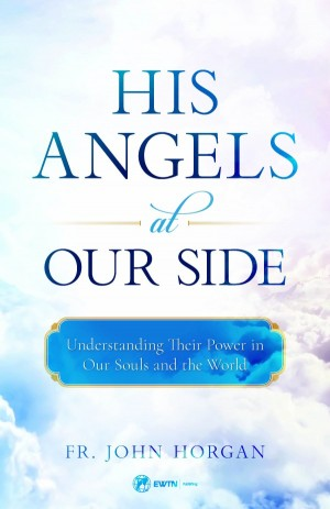 His Angels at Our Side book cover