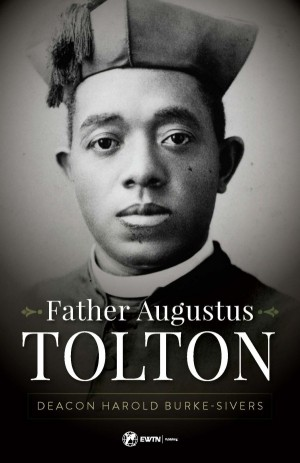 Father Augustus Tolton book cover