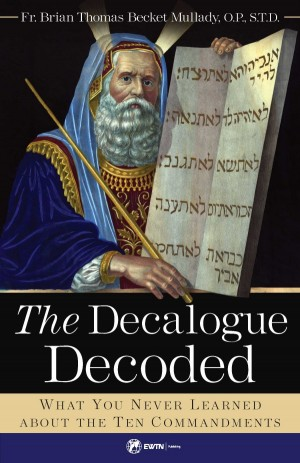 Decalogue Decoded book cover