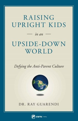 Raising Upright Kids book cover
