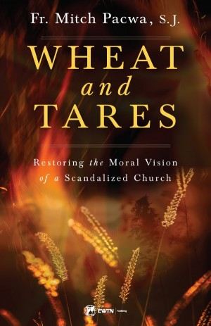 Wheat and Tares book cover
