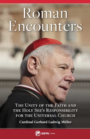 Roman Encounters book cover
