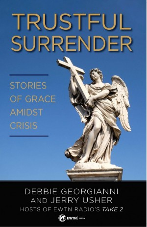Trustful Surrender book cover