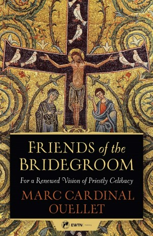 Friends of the Bridegroom book cover