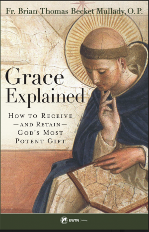 Grace Explained book cover