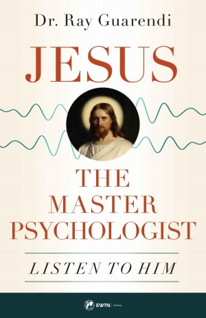 Jesus, the Master Psychologist book cover