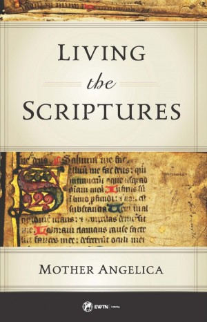 Living the Scriptures book cover