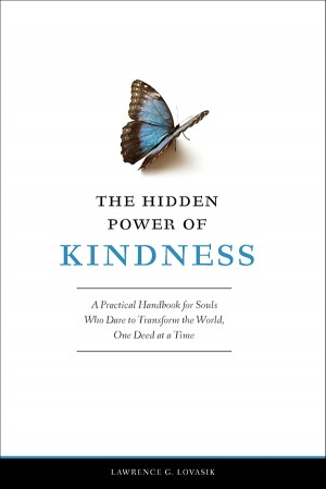 Hidden Power of Kindness book cover