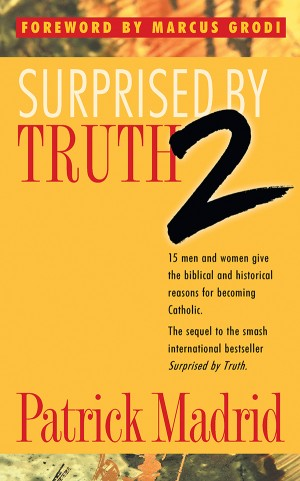 Surprised by Truth 2 book cover