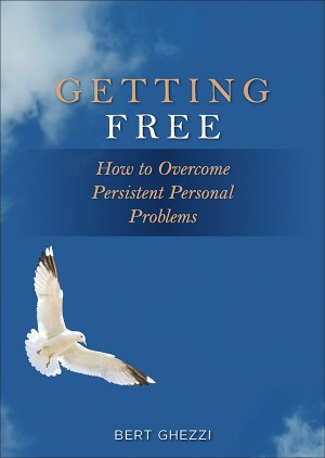 Getting Free book cover