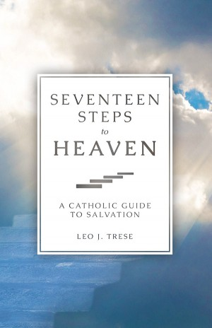 Seventeen Steps to Heaven book cover