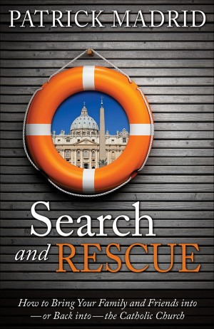 Search and Rescue book cover