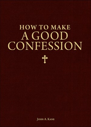 How to Make a Good Confession book cover