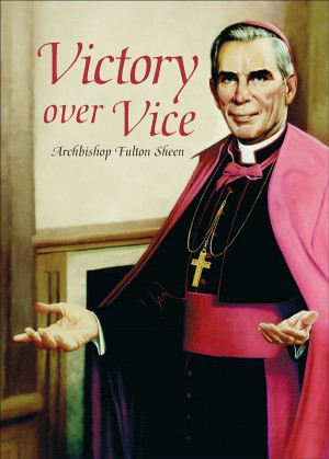 Victory Over Vice book cover