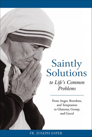 Saintly Solutions book cover