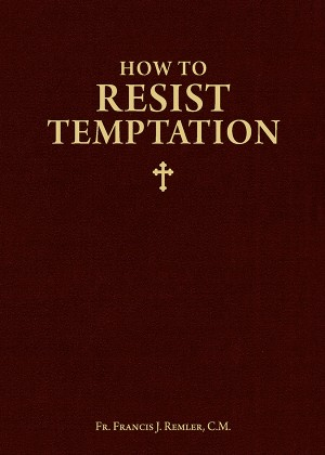 How to Resist Temptation book cover