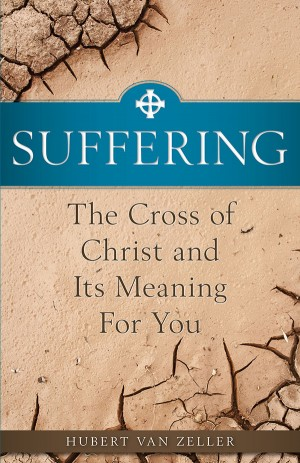 Suffering book cover