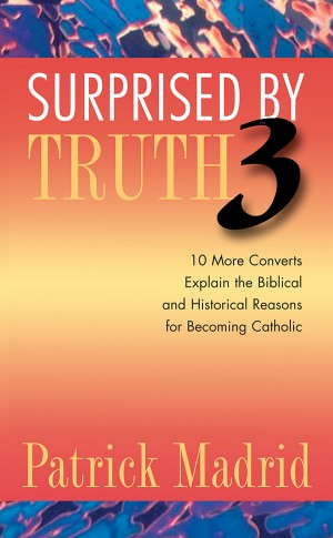 Surprised by Truth 3 book cover