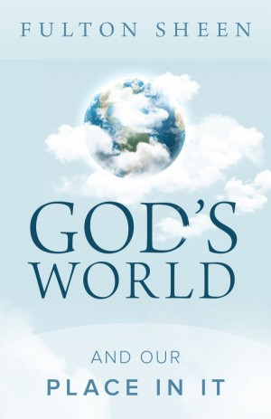 God's World and Our Place in It book cover