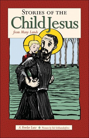 Stories of the Child Jesus book cover