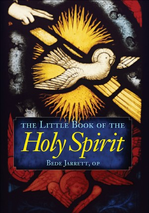 The Little Book of the Holy Spirit book cover