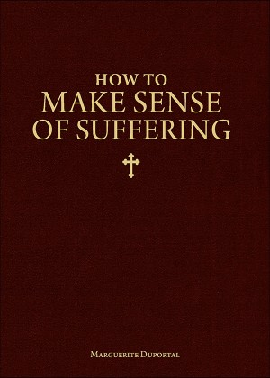 How to Make Sense of Suffering book cover