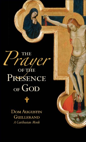 Prayer of the Presence of God, The book cover