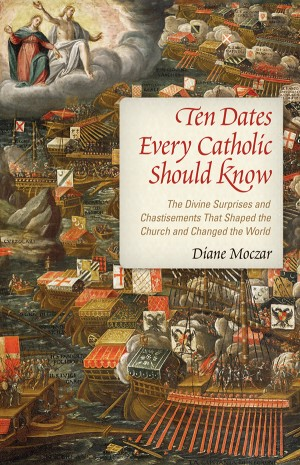 Ten Dates Every Catholic Should Know book cover