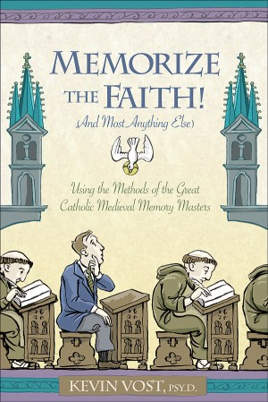 Memorize the Faith! book cover