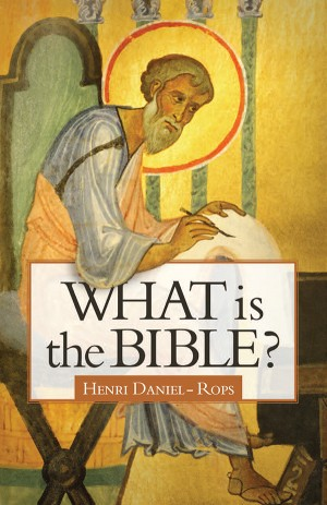 What is the Bible? book cover