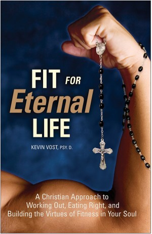 Fit for Eternal Life! book cover