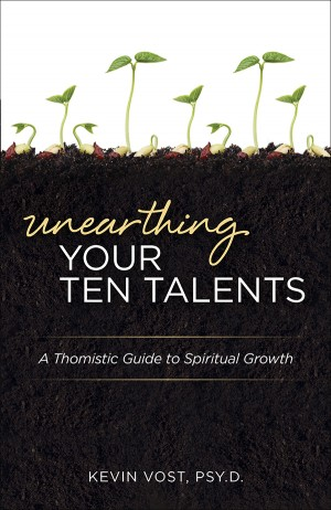 Unearthing Your Ten Talents book cover