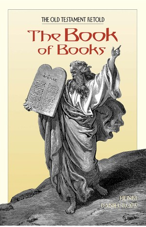 Book of Books, The book cover