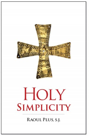 Holy Simplicity book cover