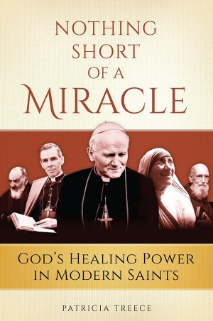 Nothing Short of a Miracle book cover
