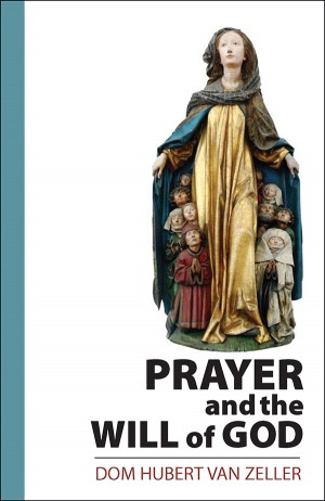 Prayer and the Will of God book cover