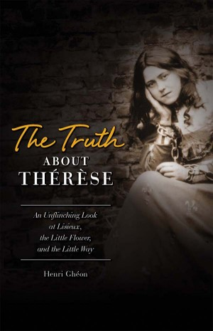 The Truth about Therese book cover